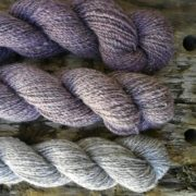 150g Heather Fade Set