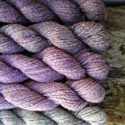 250g Heather Fade Set