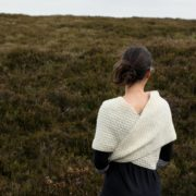 Perfect for wrapping, Comfort Shawl