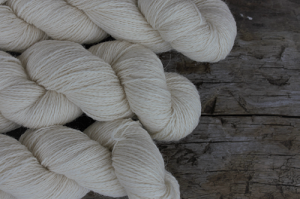 Coulmore Cheviot 4ply Organic First Clip sm