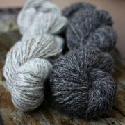 Puzzlewood Mittens Yarn