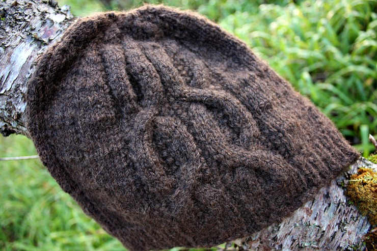 reminisce-hat-in-black-isle-yarns-dk
