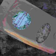 Wild Flower Himalayan Bath Salts (actual packaging ~ 350g)