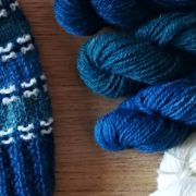 blues mini skein set sm