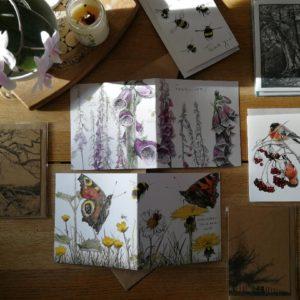 Hannah Longmuir Papergoods
