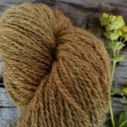 Harvest Gold Coulmore 4ply