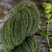 Spring Green Coulmore 4ply