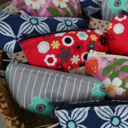 Black Isle Yarns Notions Pouches